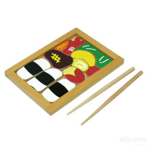 木製お弁当パズル あす楽対象[メール便:80](知育