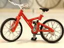 ミニチュア 自転車/ミニチュア 雑貨/自転車 ミニチュア/自転車 模型/自転車ミニチュア/自転車模型/自転車 ミニチュア雑貨/MTB自転車 自転車激安♪ミニチュ...