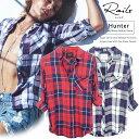 Rails レイルズ  hunter チェックシャツ Rails シャツ  正規品 ネルシャツ レディース 長袖 セレブ愛用 プレゼント RWSP16550-B
