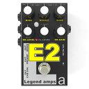 【受注生産5〜6ヶ月】AMT ELECTRONICS E-2