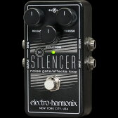 electro-harmonix / Silencer Noise Gate/Effects Loop