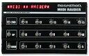 ROCKTRON / MIDIフットコントローラー MIDI RAIDER