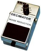 iSP / DECIMATOR Noise Reduction II