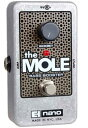 electro-harmonix / The MOLE ベースブースター