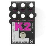 【メーカーお取り寄せ商品】AMT ELECTRONICS K-2