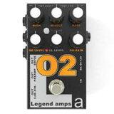 AMT ELECTRONICS O-2