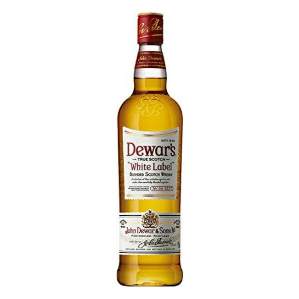 デュワーズホワイトラベル40度700mlスコッチウイスキー洋酒