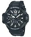 【正規品】 CASIO G-SHOCK カシオ Gショック SKY COCKPIT スカイコックピット メンズ腕時計 GA-1100-1AJF