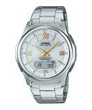 【特価】国内正規品 CASIO WAVE CEPTOR カシオ ウェーブセプター 電波ソーラー メンズ腕時計 WVA-M630D-7A2JF