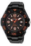シチズン Q&Q アナログ SOLARMATE ソーラー電源 メンズ腕時計 HG14-325