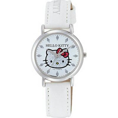 シチズン Q&Q ハローキティウォッチ HELLO KITTY キッズ腕時計 レディース腕時計 WATCH 0009N001