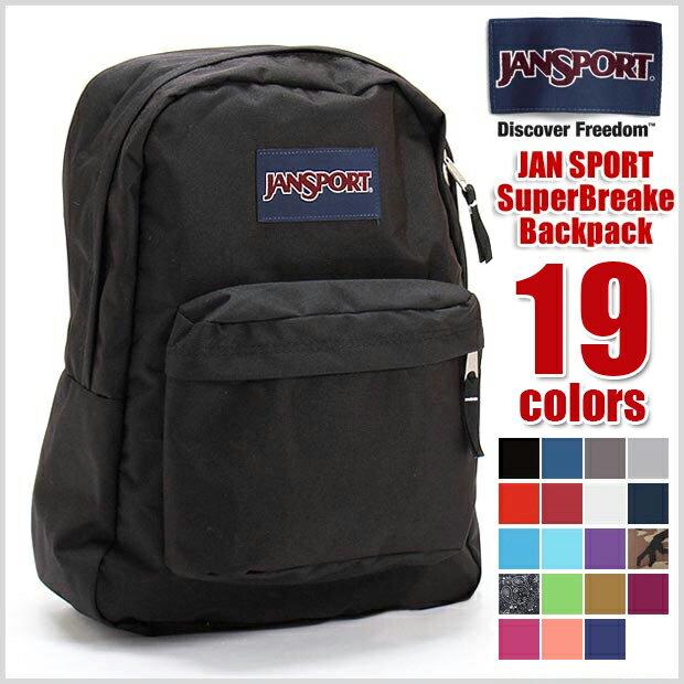 リュック ジャンスポーツ JANSPORT リュックサック バッグ バックパック JAN …...:biggwillie:10002678