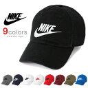 【USモデル】NIKE ナイキ キャップ CAP メンズ レディース LOW CROWN ローキャップ