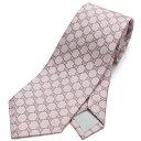 グッチ GUCCI GG柄 ネクタイ 456524 4B002 5962 ピンク系 ブランド ネクタイ brand necktie men's メンズ gsm-5