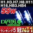 【送料無料】HID キット 55W シングルバルブ H1 H3 H7 H8 H11 HB3 HB4 HIDキット HIDフォグランプ HID ヘッドライト ライト ランプ
