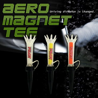 Golf Tee TEE Silicon GOLF magnet tee 6 book set golf clubs