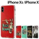 イングレム ルーニー・テューンズ iPhoneXS (5.8インチ) iPhon