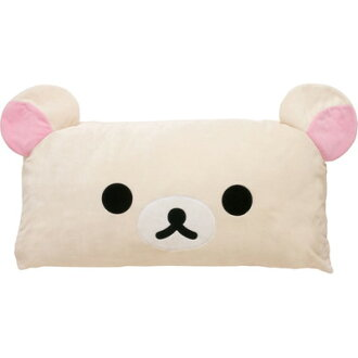 Rilakkuma long cushion korilakkuma MP15601:-