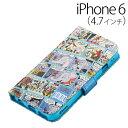 iPhone6 ケース☆◆ iDress ディズニー iPh...