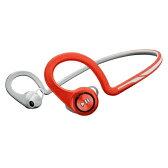 【送料無料】◆ Plantronics Bluetooth ワイヤレスヘッドセット BackBeat fit Red BackBeat fit-R【プラントロニクス/ブルートゥース/ヘッドセット/ヘッドホン/イヤホン/バックビート/フィット/エクササイズ/スポーツ/スマートフォン/スマホ】02P18Jun16