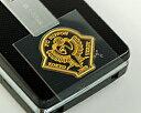 ◆Jリーグ加盟チームサッカーエンブレム金蒔絵シール東京ヴェルディ02P03Dec16