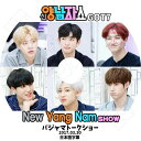 【K-POP DVD】☆★GOT7 New Yang Nam Show パジャマトークショー★(20