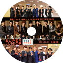 �y�ؗ�DVD�z����SUPER JUNIOR �A�C�h�����S���� (2014.10.11)�����X�[�p�[�W