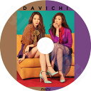 【K-POP DVD】☆★DAVICHI 2016 PV&TVセレクト★Love is Beside Me Two Lovers Cry Again Sorry I′m Happy Don't Move Pillow Again The Letter【ダビチ DAVICHI KPOP DVD】