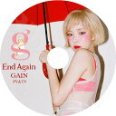 【K-POP DVD】☆★GAIN 2016 PV&TVセレクト★Carnival Paradise Lost Apple Truth OR Dare【GAIN ガイン KPOP DVD】