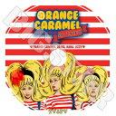 【韓流DVD】☆★ORANGE CARAMEL 2014 PV&TVセレクト★My Copycat☆K-POP DVD★ 【Orange Caramel DVD】