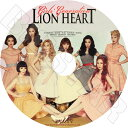 【K-POP DVD】☆★少女時代 NEW 2015 PV&TV★Lion Heart Party Catch Me If You Can 【少女時代 GIRLS GENERATION DVD】