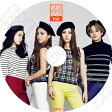 【K-POP DVD】☆★f(x) 2015 PV&TVセレクト★4 Walls Diamond RED LIGHT Rum Pum Pum Pum【f(x) エフエックス DVD】