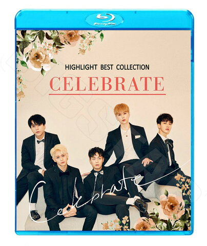 【Blu-ray】☆★HIGHLIGHT 2017 BEST COLLECTION★Can Be Better Calling You Plz Don`t Be Sad Ribbon Butterfly YeY【ハイライト ユンドゥジュン チャンヒョンスン ヨンジュンヒョン ヤンヨソプ イギグァン ソンドンウン ブルーレイ KPOP DVD】【メール便は2枚まで】