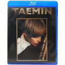【Blu-ray】☆★TAEMIN 2016 BEST Collection★Press Your Number Danger ACE Concept【シャイニー テミン ブルーレイ KPOP】【メール便は2枚まで】
