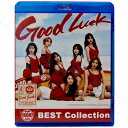 【Blu-ray】☆★AOA 2016 BEST COLLECTION ★GOOD LUCK HEART ATTACK Like A Cat【エーオーエー ソル...