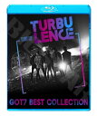 【Blu-ray】☆★GOT7 2016 BEST COLLECTION★HARD CARRY Fly See The Light Home Run If Yo...