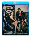 【Blu-ray】☆★MAMAMOO BEST COLLECTION★Decalcomanie New York I Love Too You're The B...