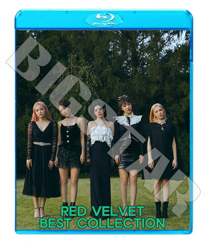 【Blu-ray】☆★Red Velvet 2018 BEST COLLECTION★Bad Boy PeeK A Boo Rebith Red Flavor Would You Rookie Russian Roulette Lucky Girl One Of These Night【レッドベルベット アイリーン スルギ ウェンディ ジョイ イェリ ブルーレイ KPOP DVD】【メール便は2枚まで】