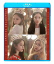 【Blu-ray】☆★T-ARA 2017 BEST COLLECTION★What`s My Na
