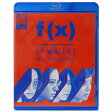 【Blu-ray】☆★F(x) 2015 BEST Collection ★4Walls Red Light Rum Pum Pum Pum Electric Shock Danger☆★K-POPブルーレイDisc☆【FX ブルーレイ】