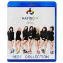 【Blu-ray】☆★RAINBOW 2016 BEST Collection★Whoo BLACK