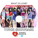 【K-POP DVD】☆★TWICE 2018 SHOWCA...