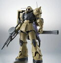 ROBOT魂 [SIDE MS] MS-06F ザク・マインレイヤー ver. A.N.I.M.E.◆新品Ss【即納】【コンビニ受取/郵便局受取対応】