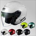 OGK ASAGI アサギ ジェットヘルメット インナーサンシェード装備 オープンフェイス オージーケーカブト