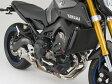 【DAYTONA】エンジンプロテクター/MT-09(14) デイトナ