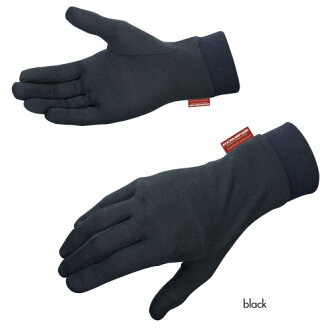 컴퍼트 실크 이너 글로브 KOMINE Comfort Silk Inner Gloves 06-133 GK-133 오토바이용 fs3gm