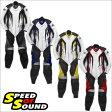 スピードオブサウンド SPEED OF SOUND SOS-13 レーシングスーツ