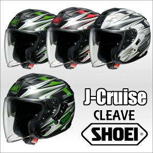 J-Cruise CLEAVE