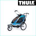Thule Chariot(スーリー チャリオット) Chinook1(チヌーク) 1人用