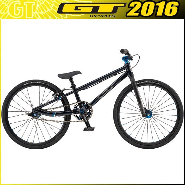 GT(ジーティー) 2016 プロ シリーズ ミニ/PRO SERIES MINI【BMX】【20インチ】【2016年モデル】 【BMX】【20インチ】GT 2016 プロ シリーズ ミニ/PRO SERIES MINI【ジーティー】【2016年モデル】【組立調整してお届け】